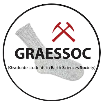 Graduate Society Students in Earth Sciences
